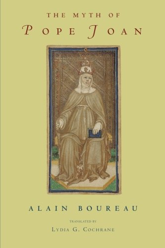 The Myth of Pope Joan