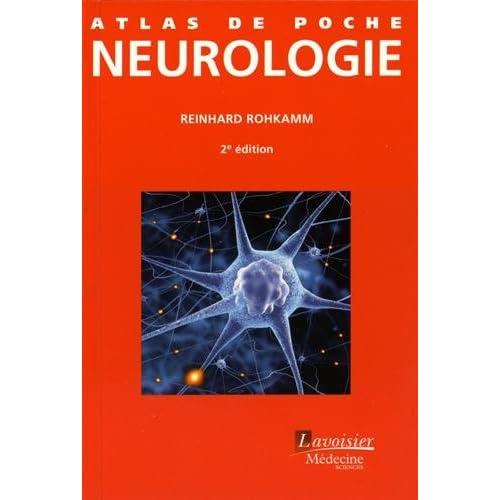 Atlas de poche de neurologie