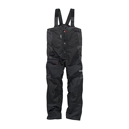 2017 Gill OS2 Trousers Graphite OS23T Sizes- - Small