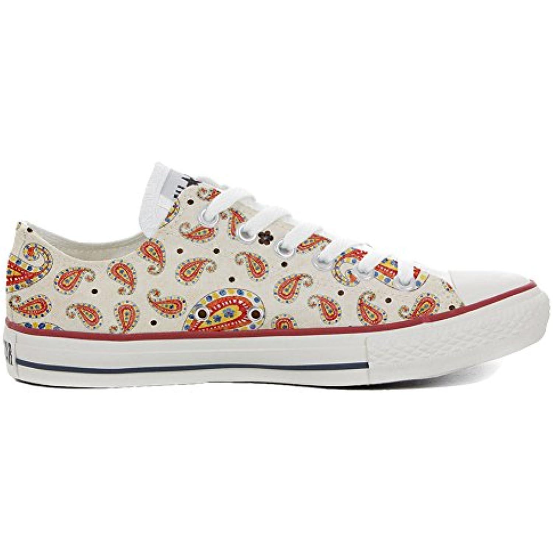 Converse All Star Hi Chaussures Personnalisé et (Produit imprimés Unisex (Produit et Artisanal) Summer - B01N9RGUYD - 466a46