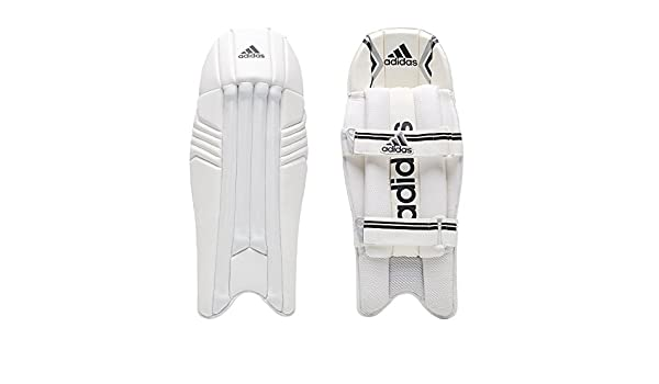 Free Ship /& Free Inner Adidas CXII VI Cricket Wicket Keeping Pads AU Stock