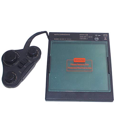 Matthew00Felix Solar Automatische Variable Licht Schweißen TX800H mit Vier Arc-Sensoren DIN-5-DIN13