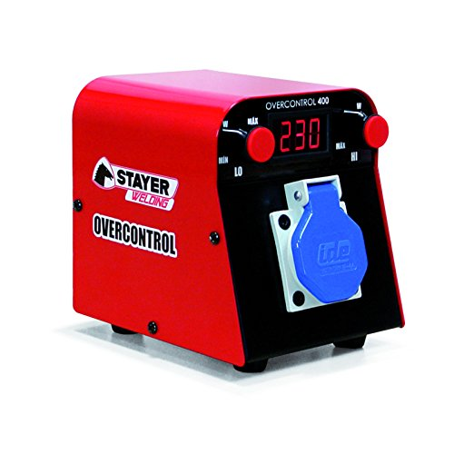 STAYER 1.1188 - INVERTER Protección OVERCONTROL