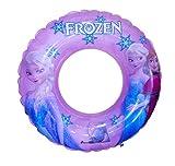 Ekan Inflatable Swim Pool Water Float Ring Tube for Kids Summer Peach Swim