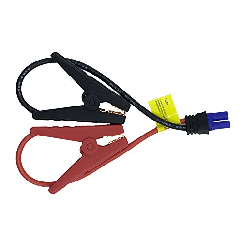 Cavo-di-avviamento-Jump-SAIYU-Booster-Morsetto-Cable-Car-Morsetti-per-batterie-Morsetto-a-coccodrillo-con-connettore-EC5-Cavo-8-AWG-per-emergenza