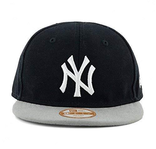 005640c3323b New Era 9fifty Mon premier 1st nourrisson NY Yankees la BRAVES bébé enfants  Casquette Snapback -