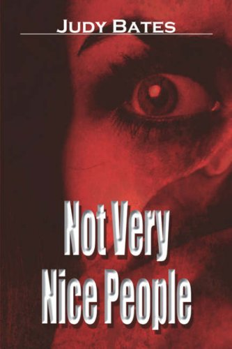 Not Very Nice People Cover Image