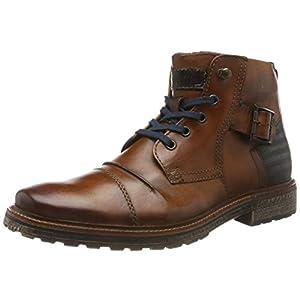 bugatti Herren 311382301100 Klassische Stiefel Kurzschaft Stiefel