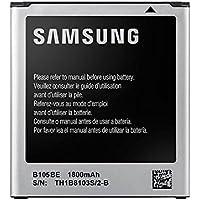 Samsung EB-B105BEBECWW - Batería para móvil Galaxy Ace 3 (litio ion)