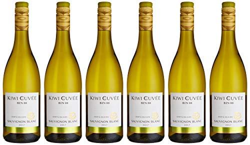 Kiwi Cuvée IGP Pays d'Oc Sauvignon Blanc (6 x 0.75 l)
