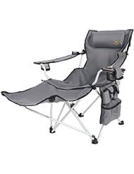 suchergebnis auf f r campingstuhl mit fu teil. Black Bedroom Furniture Sets. Home Design Ideas
