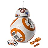 #10: Star Wars - Hero Droid BB-8 - Fully Interactive Droid