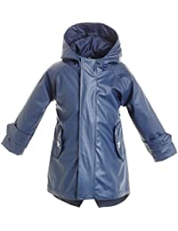 BMS HafenCity Coat Kids SoftSkin Oekotex 100