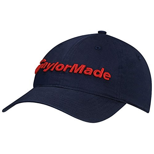 TaylorMade Hommes Tradition Lite Casquette Golf - Marine