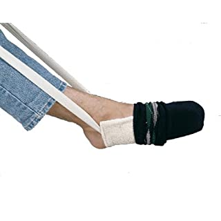 NRS Healthcare M09733 Sock or Hosiery Dressing Aid (Eligible for VAT Relief in The UK)