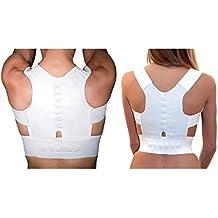 Soporte - Corrector Magnetico para Espalda y para Mejorar la Postura