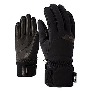 Ziener Damen Komi As(R) Aw Lady Gloves Alpinhandschuhe