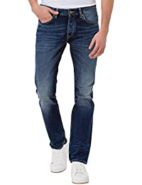 Cross Dylan, Jeans Homme