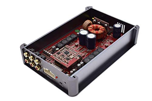Zoom IMG-1 macrom m dspa 401 amplificatore