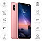 Redmi Note 6 Pro (Rose Gold, 6GB RAM, 64GB Storage)
