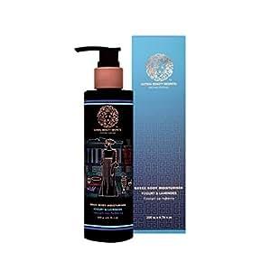 Global Beauty Secrets Greek Yogurt and Lavender Body Moisturizer - 200ml