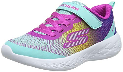 Skechers Go Run 600-dazzle Strides