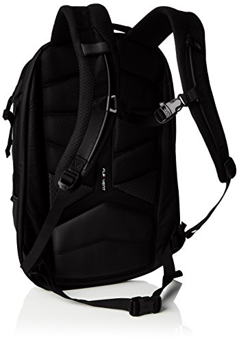 The North Face Unisex Rucksack Surge TNF Black
