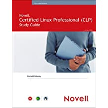 Novell Certified Linux Professional Study Guide by Emmett Dulaney (2005-01-07)