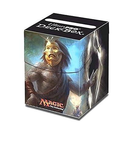 Magic the Gathering Up Pro 100plus Magic Commander 2015V1Deck Boîte