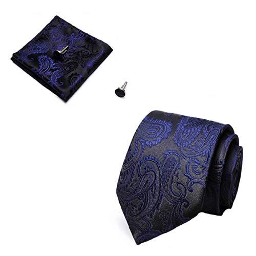 costo moderato super qualità l'atteggiamento migliore Cravatta uomo nera e bianca | Recensioni & Opinioni & Prezzi ...