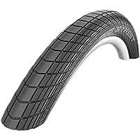 SCHWALBE Copertura Big Street pieghevole 55-406 (20 x 2.15) (Coperture BMX) / Big Street tyre foldable 55-406 (20 x 2.15) (BMX Tyres)