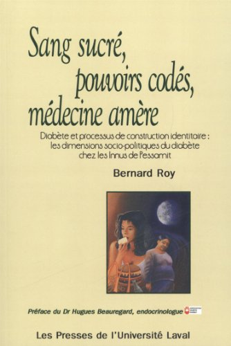 Sang Sucre Pouvoirs Codes Medecine Amere Diabete et Processus de