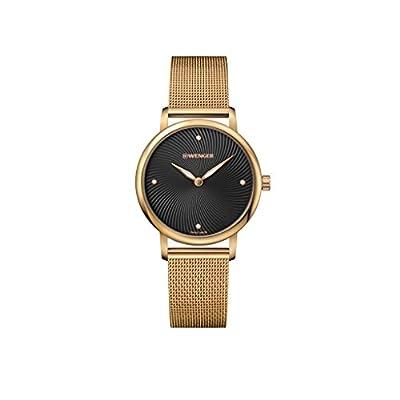Reloj WENGER para Unisex 01.1721.102 de WENGER