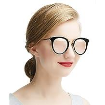 Dada-Pro Vintage Polarisierte Damen Sonnenbrille - Fahrer Brille 100% UV400 Schutz für Autofahren Reisen Golf Party und Freizeit lNEWBSS