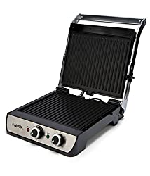 NOVA Household appliances NGS-2465 4-Slice Grill Sandwich Press