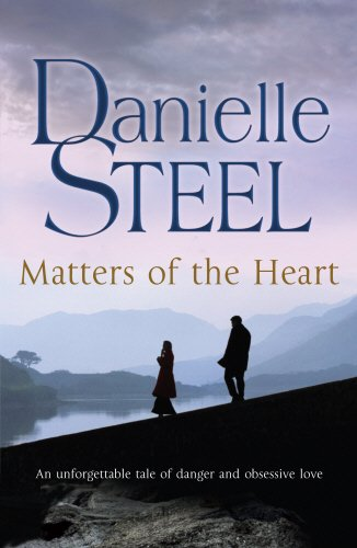 Matters Of The Heart (Paperback) (Paperback)