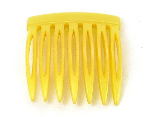 Florentine Tournesol cheveux Peigne Diapositive | fabriqué à la main en France