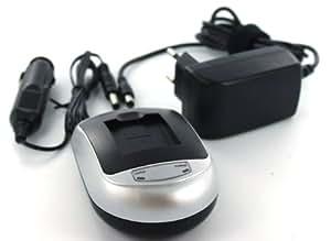 Chargeur compatible avec Fuji Finepix Z30