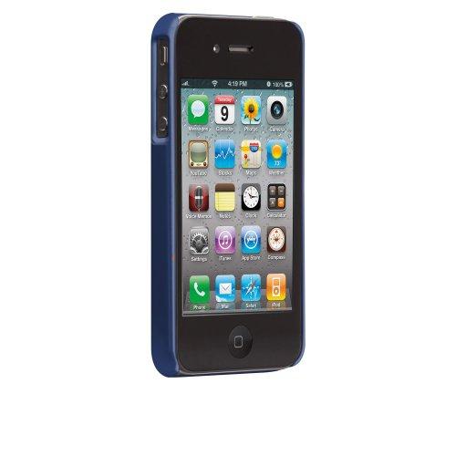 Case-Mate CMIMMC050151 Iomoi iPhone 4/4S UBUD Monkey with Umbrella