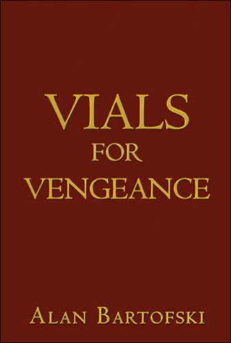 Vials for Vengeance Cover Image