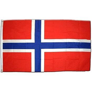 XXL Flagge Fahne Schweden 150 x 250 cm