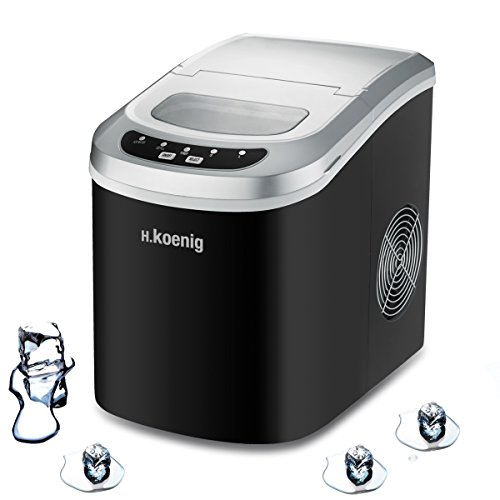 H.Koenig KB12 Ice Cube Maker