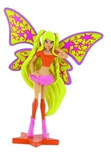 Comansi - Winx Club mini figurine Stella 11 cm