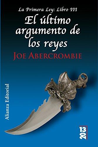 El último argumento de los reyes (Runas) por Joe Abercrombie