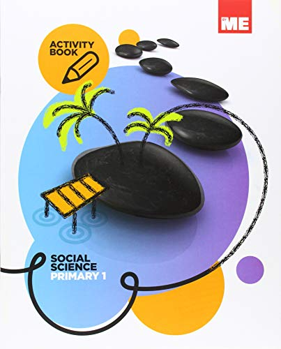 Social Science 1º - Activity Book (ByMe) - 9788415867838 (CC. Sociales Nivel 1)