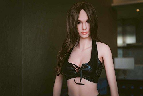 Sexpuppe Christina - Hautfarbe : natur - Größe : 160 cm