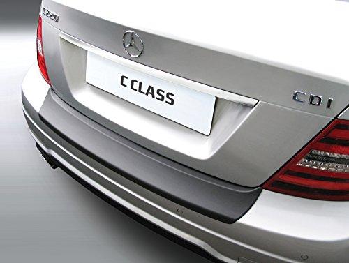 afcp ladekant Protection Protection pare-chocs pour classe C W204 & Coupé 03/2011-08/2012 AMG