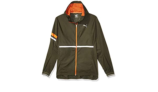 dd160829 Puma Men's Lastlap Jacket: Amazon.co.uk: Clothing