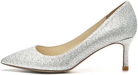 HUAIHAIZ Tacones altosVestido, la chica de alto talón zapatos zapatos de boda banquetes de boda, zapatos zapatos...