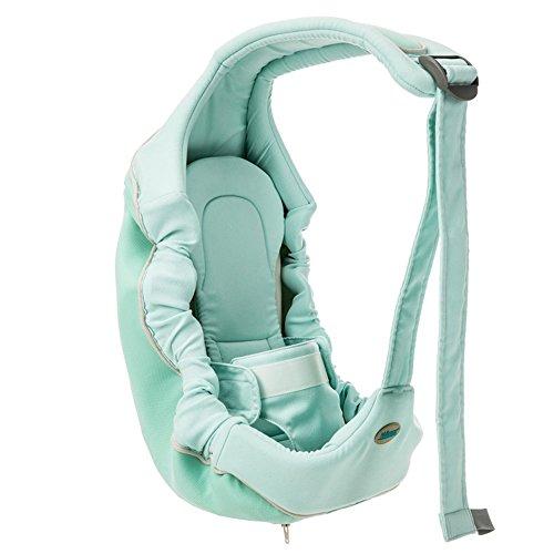 Panca lombare bambino Imbracatura/Cuscino anteriore per bebè per neonati Imbracatura per neonato con tracolla multifunzione (Colore : A)
